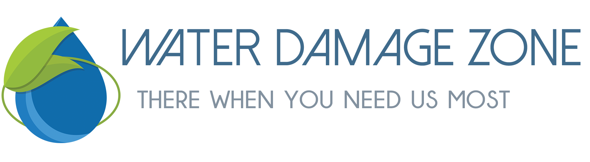 Water Damage Zone